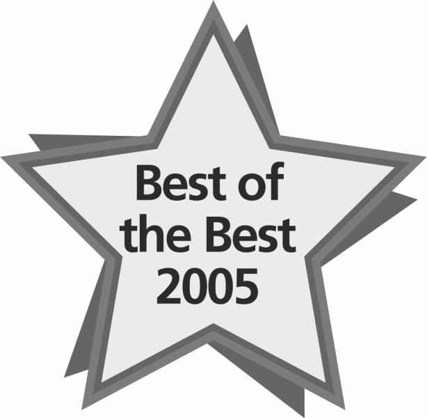 Parker Heating and Air was voted one of the best at furnace repair near Parker, CO in 2005.