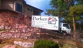 Parker Heating & Air Inc is here for your Air Conditioner repair service in Parker CO!