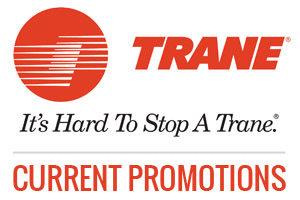 Trane Air Conditioning repair service & maintenance near Parker CO.