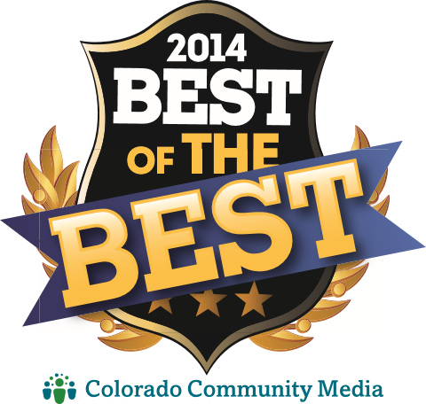 CCN Best of the best 2014 winner for their Cooling repair service in Parker CO.