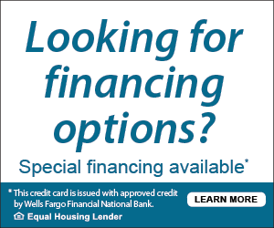 Check out our Financing options in Littleton CO
