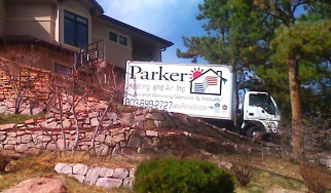 Furnace Repair Service Parker CO | Parker Heating & Air, Inc.