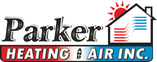 Get your AC replacement done by Parker Heating & Air, Inc. in Parker CO