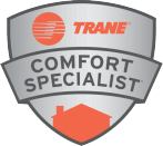 Trust your Furnace installation or replacement in Parker CO to a Trane Comfort Specialist.